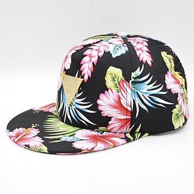 hou&tong® vrouwen bloem baseball cap – EUR € 6.45