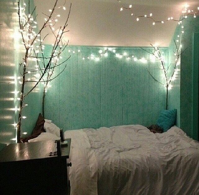 Christmas Light Ideas For Bedrooms Part - 40: Turquoise Bedroom For Teens (turquoise Bedroom Ideas) Tags: Turquoise Bedroom  Ideas+for Adults+room Decor, Turquoise Bedroom Rustic, Turquoise Bedroom  Decor ...