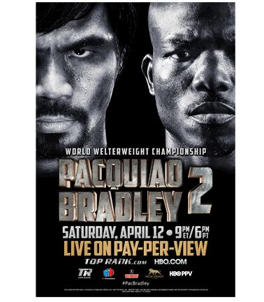 Watch HBO PPV Boxing In MGM https://pacquiaovsbradleyrematchlivehboboxing.blogspot.com/