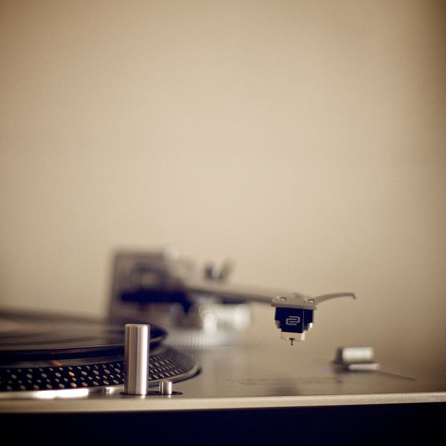 Nothing compares to the sound from #vinyl #turntable