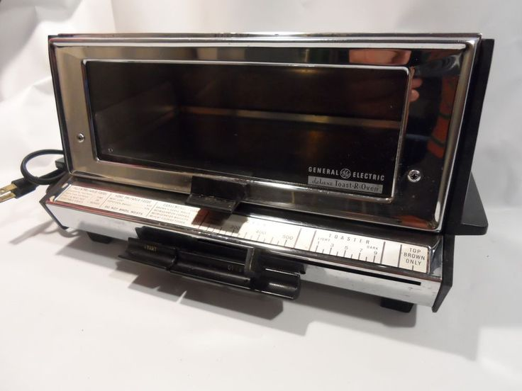 Vintage Electric Oven 84