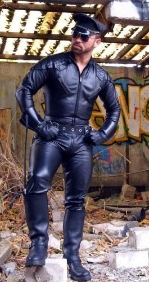 Best Motorcycle Leathers