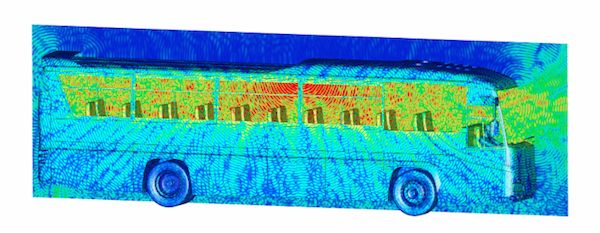 Dassault Systèmes en CST integreren 3D-simulaties van  elektromagnetische straling in 3DEXPERIENCE-platform - http://visionandrobotics.nl/2015/05/22/dassault-systemes-en-cst-integreren-3d-simulaties-van-elektromagnetische-straling-in-3dexperience-platform/