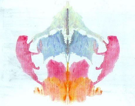 Teste de Rorschach online