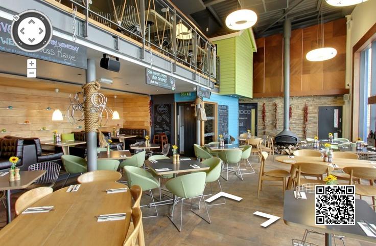 SeeInside, Google Business Photos www.seeinside.co.uk #theMOOshop