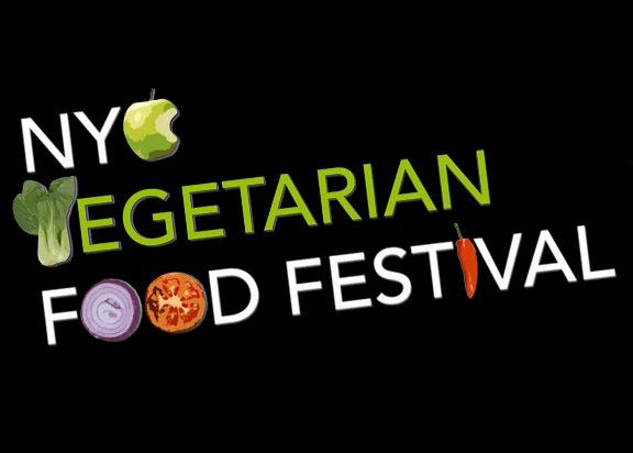NYC Veggie Food fest held at The Metropolitan Pavilion