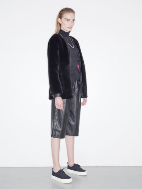 Jacket 1.0 Black