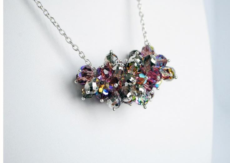 Handcrafted Gemstone Jewelry, Unique Handmade Crystal Jewelry Online, Canada $59