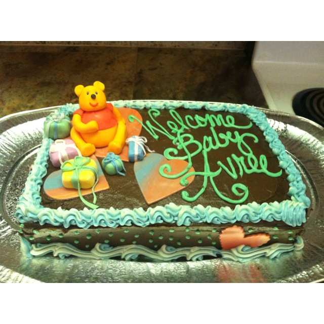 winnie the pooh baby shower cake ideas for brits baby shower pint