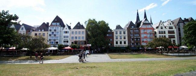 Colônia/Alemanha
