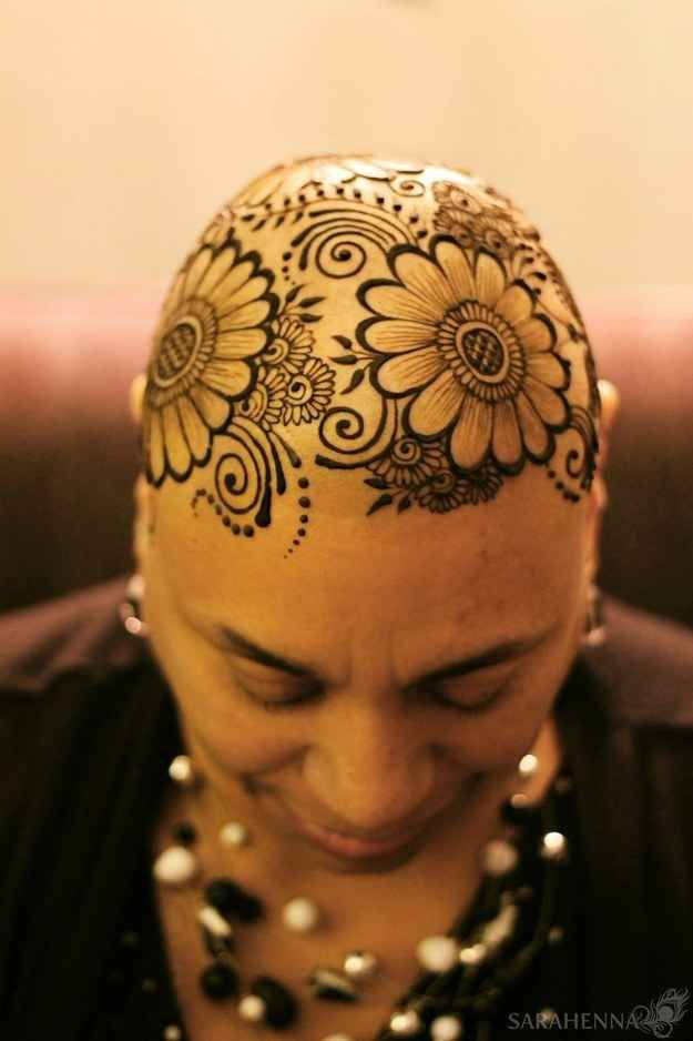 Mehndi For The Hair : Best images about mama mehndi henna crowns on