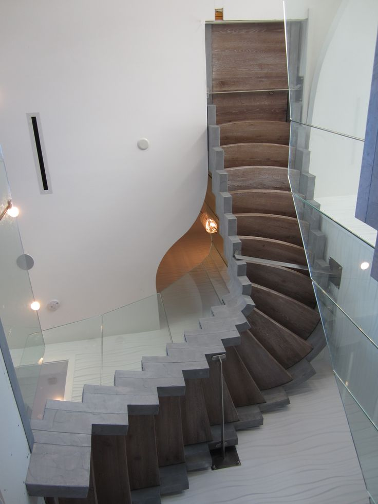 61 best modern stairs images on Pinterest Stair design, Ladders