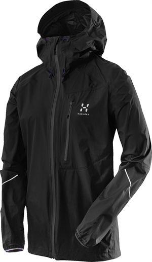 Haglöfs M's L.I.M III Jacket True Black (2C5)