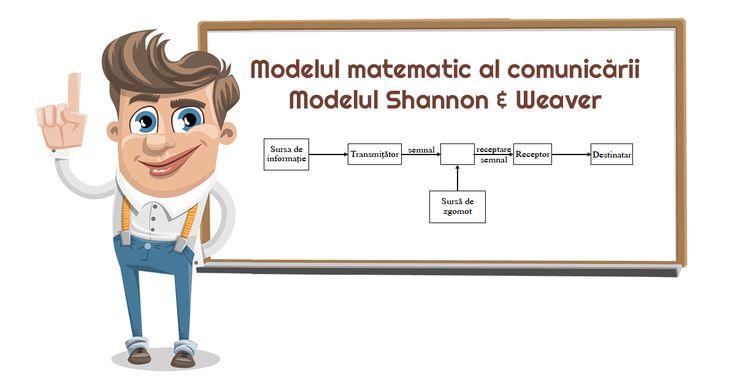 Ce spune teoria matematică a comunicațiilor sau modelul matematic al comunicării? Elementele sale. Ce reprezintă redundanța și entropia?