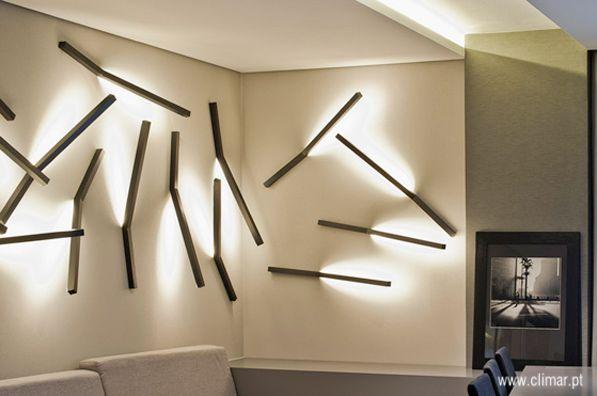 Climar Iluminação - hotel pullman ibirapuera