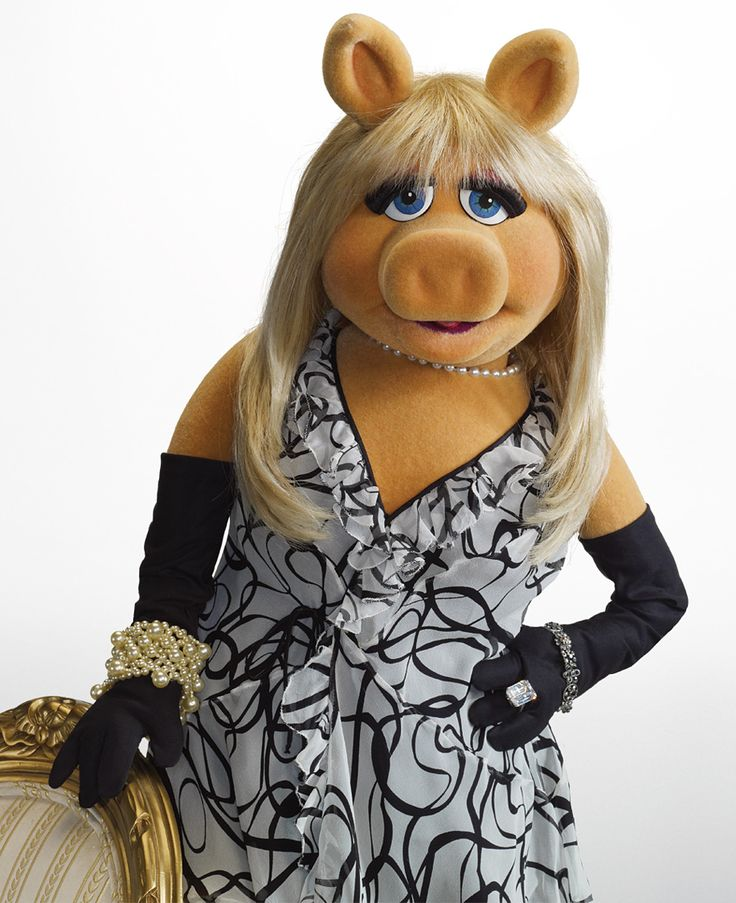 1000 Images About Mega Muppet Board On Pinterest: 1000+ Miss Piggy Quotes On Pinterest