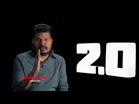 "Making of 2.0 VFX | Rajinikanth Akshay Kumar | Shankar | A.R. Rahman | Lyca Productions.  #2point0 #2point0making  Lyca Productions presents you the Making of 2.0 VFX Featurette | 2.0 is a Science Fiction film featuring ""Superstar Rajinikanth"" & Akshay Kumar being directed by Shankar and music by A. R. Rahman.  -Team 2.0-  Cast : 'Superstar' Rajinikanth Akshay Kumar Amy Jackson & Others Directed by S. Shankar Written by S. Shankar B. Jeyamohan Music by A. R. Rahman Cinematography Nirav Shah…"