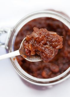 Ricetta Chutney di mele - Labna