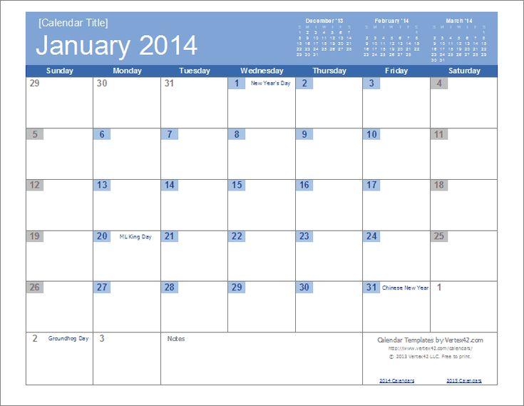 Více než 25 nejlepších nápadů na Pinterestu na téma Calendar - daily task planner template