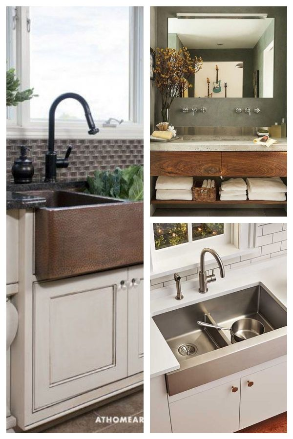 New Farmhouse Sink Divided Cabinets 32 Ideas Cabinets Divided Farmhouse Id Farmhouse Sink Ikea Farmhouse Sink Sink