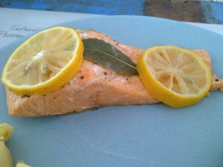 Vis bereiden in de oven - Lekker Tafelen. Achtergrondinformatie en recepten.