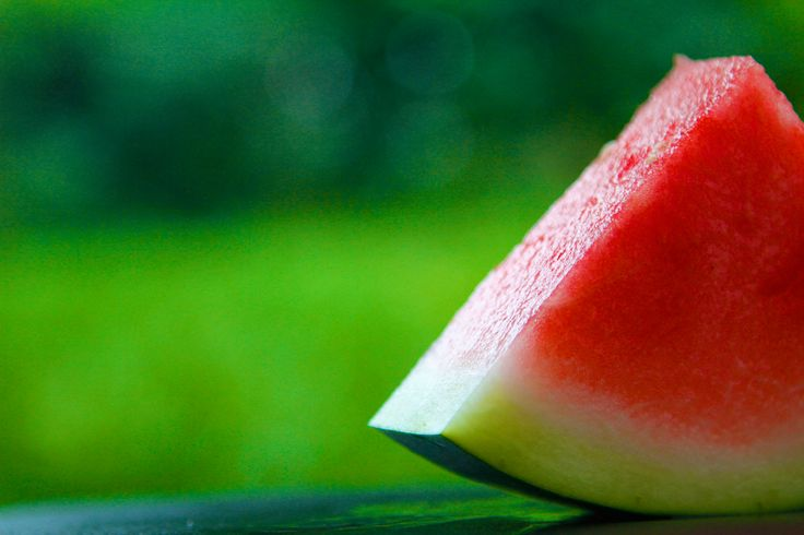 Watermelon is delicious fruit and valuable dietary product. You could lose weight safely and it will purify your body.