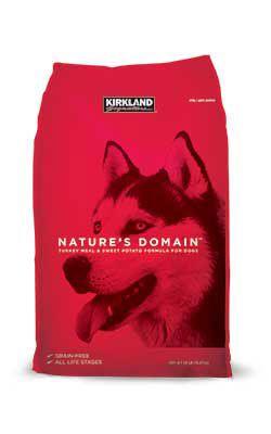 Non Brand Turkey And Sweet Potato Dog Food Uk