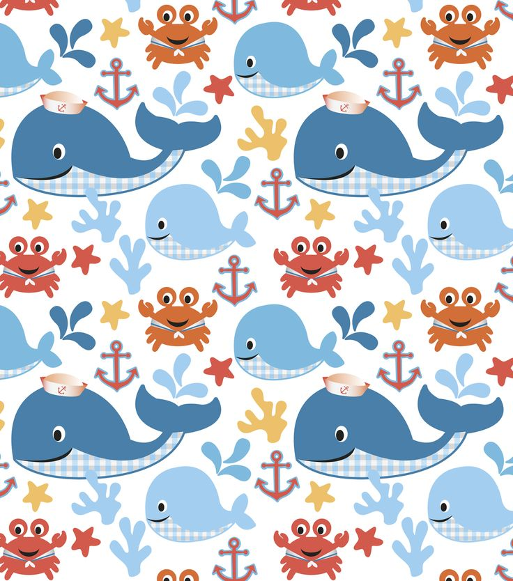 1450 best scrapbooking images on pinterest scrapbook for Nursery cotton fabric