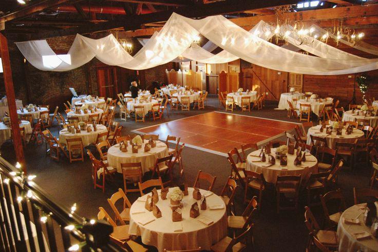 The Mitten Building Redlands, CA | Cesar's Wedding ideas ...