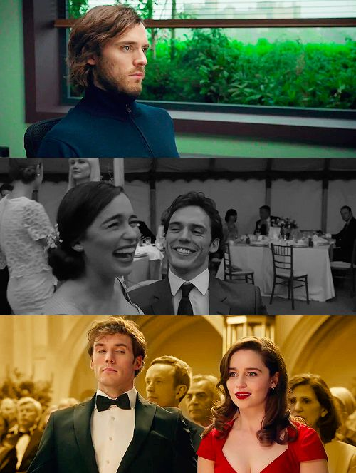 Me Before You. just finished the book cant wait for the movie. dont read in public, you will cry