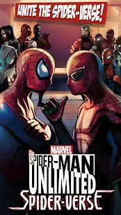 Spider-Man Unlimited - screenshot thumbnail
