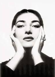 La donna del mese: Maria Callas. Una nota di Mario Bianchi