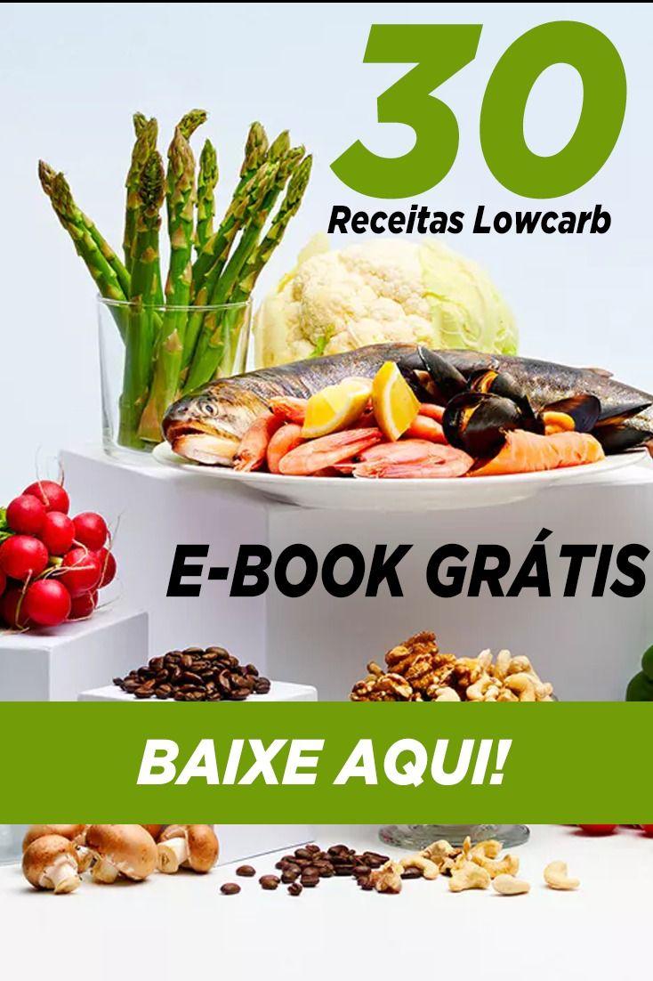 Livro Low Carb Diät pdf kostenlos