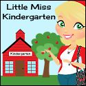 Congratulations to Little Miss Kindergarten - our first ever Best Blog of the Week! Click to find lessons from the Little Red Schoolhouse, lots of ideas, savvy recommendations and expert product picks, and not just for kinder-kids, either!