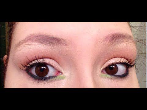 Makeup AUTUNNALE in 10 MINUTI - Per la scuola ed il lavoro