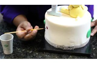 Ehow Birthday Cakes For Chefs