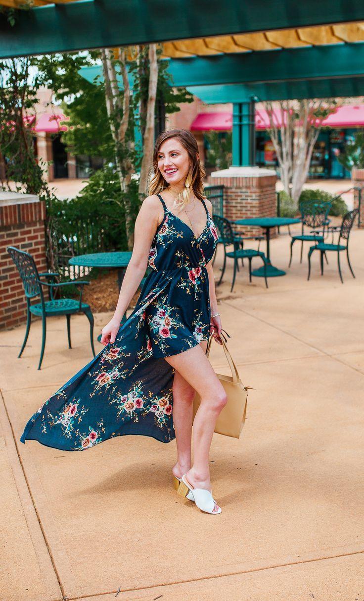 Maxi Romper Dress Shorts With A Skirt Maxi Romper Dress Maxi Romper Romper Dress [ 1213 x 736 Pixel ]