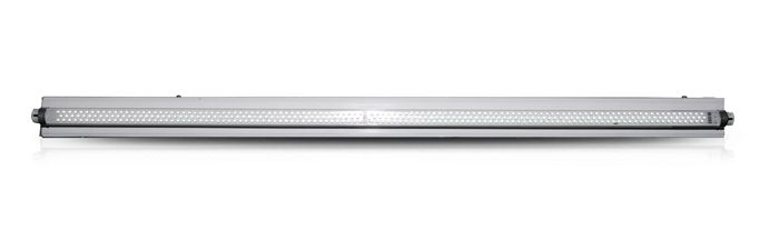 216 white LED Fluorescent replacement Light tube fits T-8 fixture