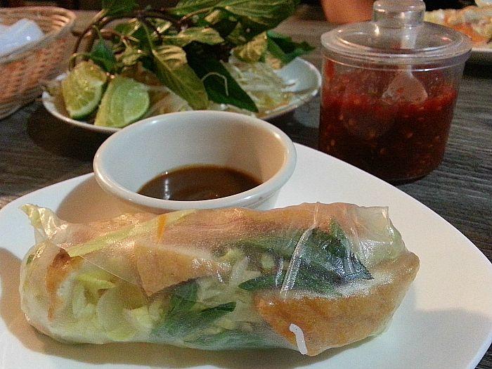 My Pho Vietnamese Restaurant - Orange, California