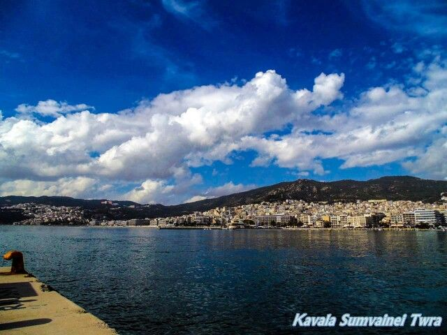 Kavala greece! !!