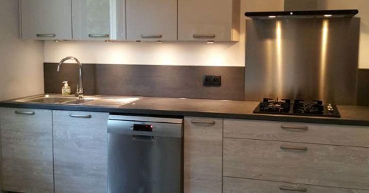 cline et marie vous ouvrent la porte de leur cuisine aviva et se livrent http with aviva cuisine. Black Bedroom Furniture Sets. Home Design Ideas