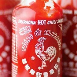 Lei av kjedelig ketchup? Sriracha saus er ketchupens største fiende! Sterkere, mer smakfull og enda mer avhengighetsskapende! http://krydderia.no/saus/sriracha-hot-sauce.html