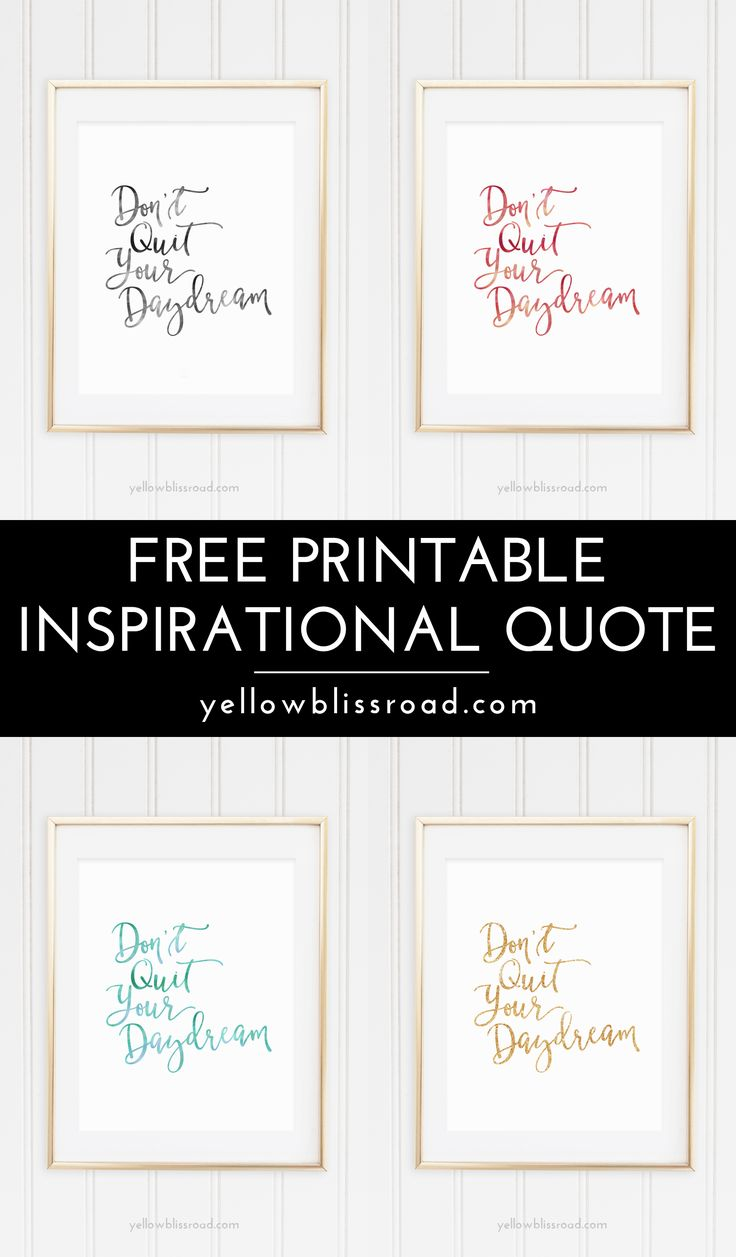 1000 images about free printable wall art quotes and for Christmas inspirational quotes free