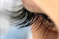 How to Boost Eyelash Growth | eHow