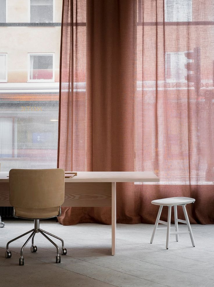 AMM blog | Note Design Studio's office, based on the Neutral Color System