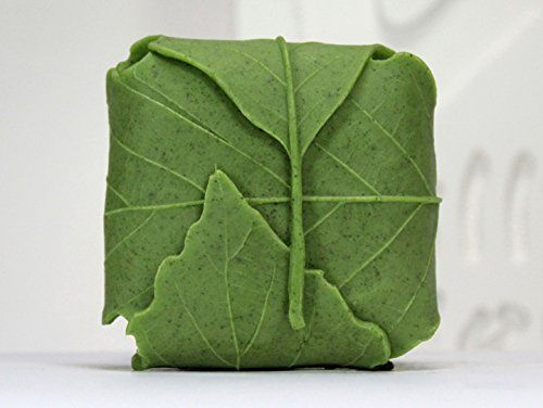 Leaf2 - Handmade Silicone Soap Mold Candle Mould Diy Craft Molds Williamhouse http://www.amazon.com/dp/B00RHQ7Z2G/ref=cm_sw_r_pi_dp_ONc7wb0YT185E