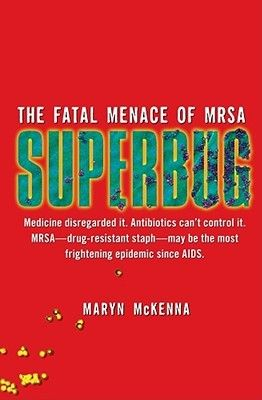 25 best biology chemistry images on pinterest science books superbug the fatal menace of mrsa fandeluxe Gallery