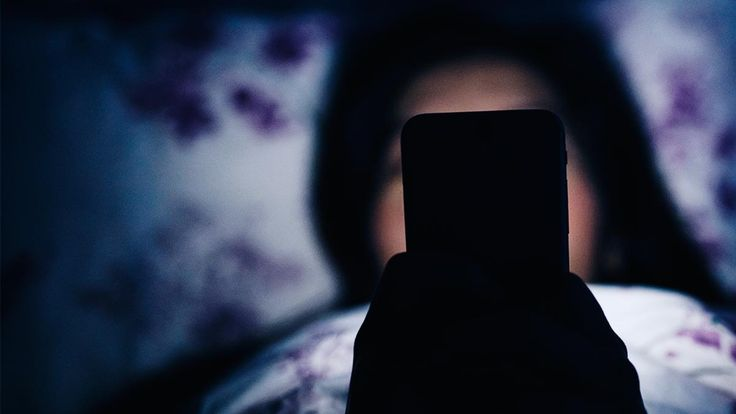 Research shows how anxiety and technology are affecting our sleep. To get the rest that you need, the solution seems to be: relax, turn your phone off, and go to bed. Seriously this time.
