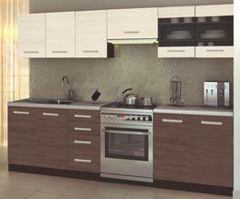 Kuchyňa - Halmar - Amanda 2 260 cm
