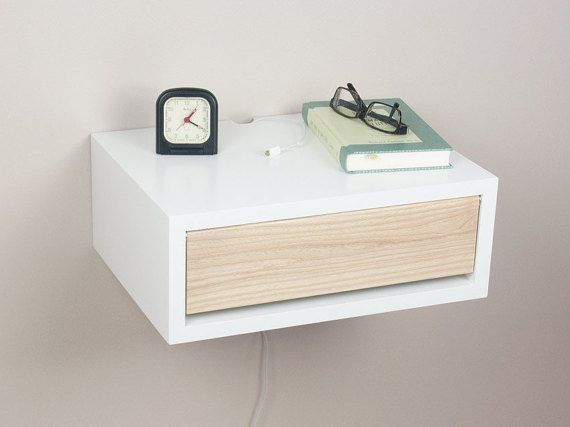 Wall Hung Bedside Tables 43 best handcrafted furniture and decor. images on pinterest